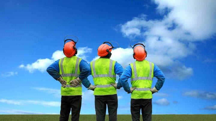 Saúde e Segurança Do Trabalho SP - 1