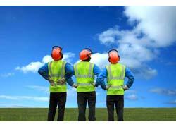 Saúde e Segurança Do Trabalho SP